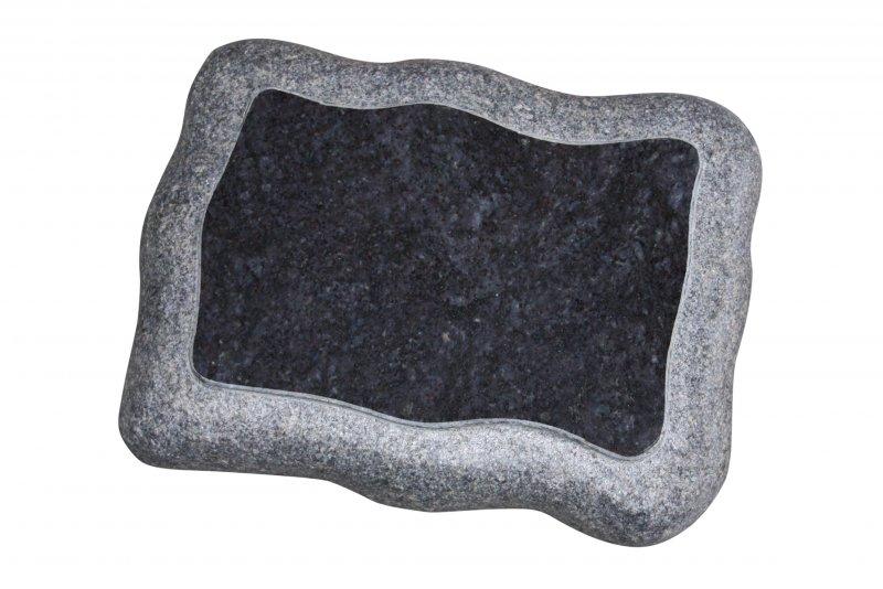 Grabkissen 50x40x10cm