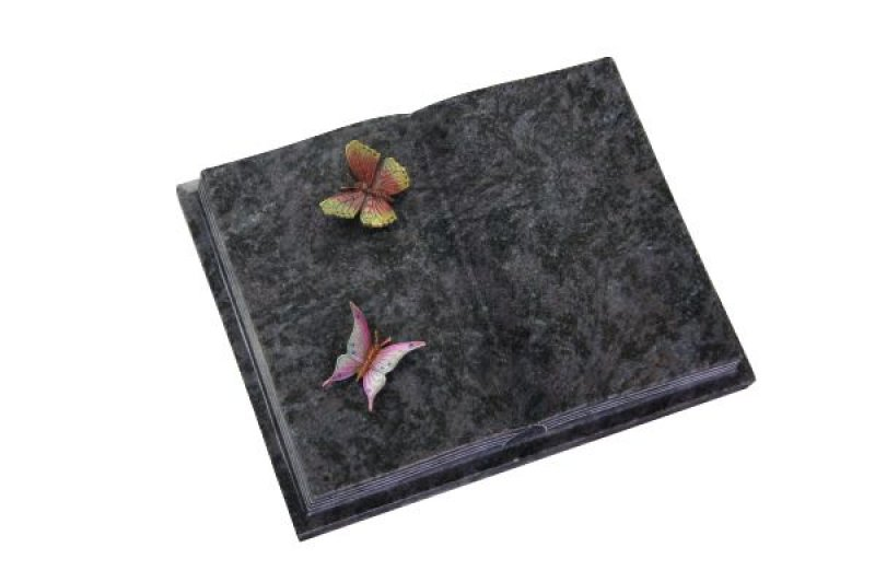 Grabbuch 35x45x8 cm