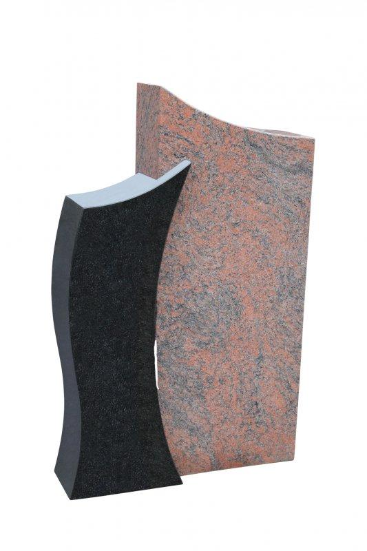 Grabstein 105x60x14cm